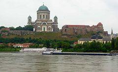 Esztergom: Basilica