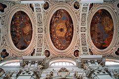 Passau: cattedrale