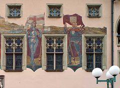 Passau: municipio