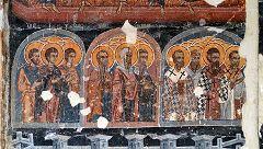 Prnjavor: monastero