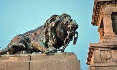 Ruse: monumento della Libertà
