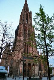Ulm: il duomo