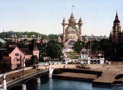 Ponte di Djurgardsbron