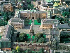 Dublino: Trinity College