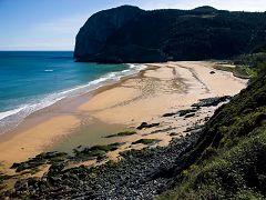 Playa de Laga (Elantxobe)
