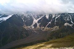 Baksan valley 1