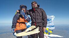 Elbrus: foto ricordo