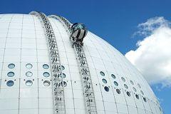 Ericsson Globe (Skyview)