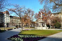 Piazza Erzsébet