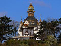 Hanavsky Pavillon