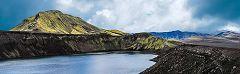 Hnausapollur (cratere)