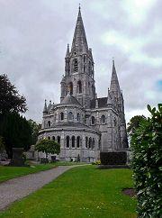 Cork: Cattedrale di San Finbar