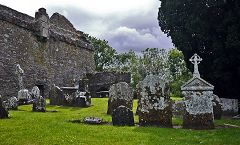 Jerpoint Abbey