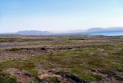 On The Road: verso Thingvellir