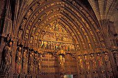 Santa Maria de los Reyes
