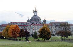 Basilica de San Ignacio de Loiola (Azpeitia)