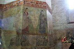 Marienkirche, La Danza Macabra