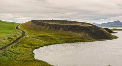Mývatn (lago)