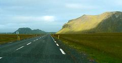 On The Road: verso Vik