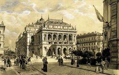 Opera di Budapest