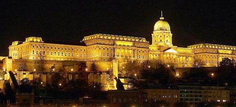 Palazzo Reale (Buda Castle)