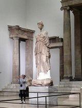 Athena (Pergamon Museum)