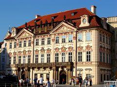Palazzo Goltz-Kinsky