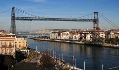 Puente Colgante (Vizcaya Bridge)