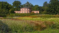 Rosendal's Garden