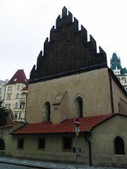 Vecchia Nuova Sinagoga