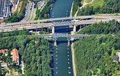 Södertälje Bridge