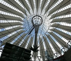 Il Sony Center