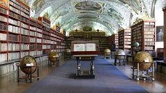 Biblioteca Nazionale (Strahov)