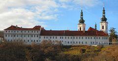 Il complesso dello Strahov