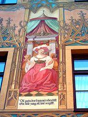Ulm: municipio