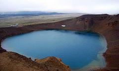 Viti: cratere
