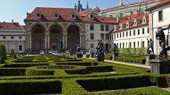 I giardini del Senato (Wallenstein)
