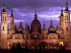 Basilica del Pilar (Saragozza)