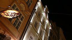 Hotel Zlateho Stromu