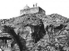 Monte Hor / Jabal Harun