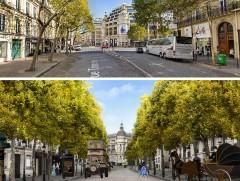 Rue Tronchet