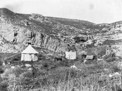 Wadi Musa (villaggio)