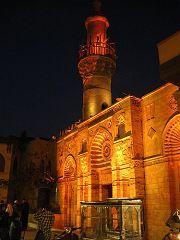 Moschea Al Aqmar (Al Moez)