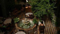 Hotel Al Zaetona