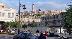 Aleppo: Cittadella