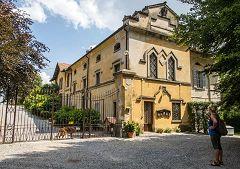 Alserio: Villa Majnoni