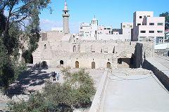 Aqaba: la fortezza