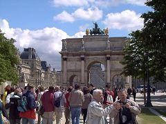 Arc de Triomphe du Carousel