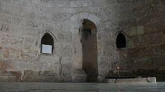 Cappella dell'Ascensione