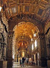 Aveiro: convento Do Jesus
